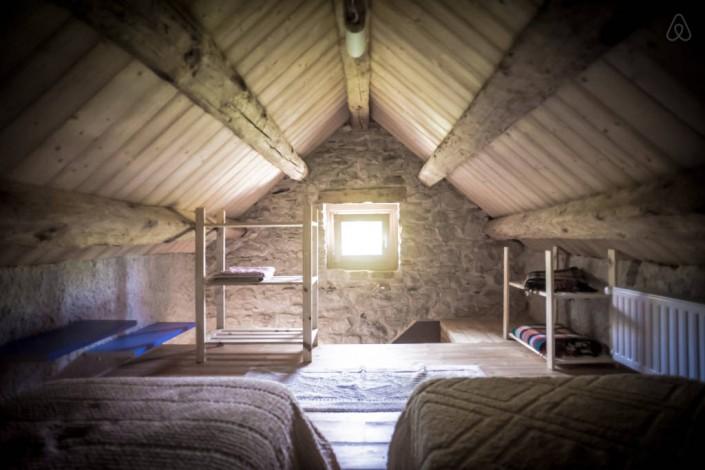 camere alloggi bed breakfast b&b trichiana belluno orto alpino