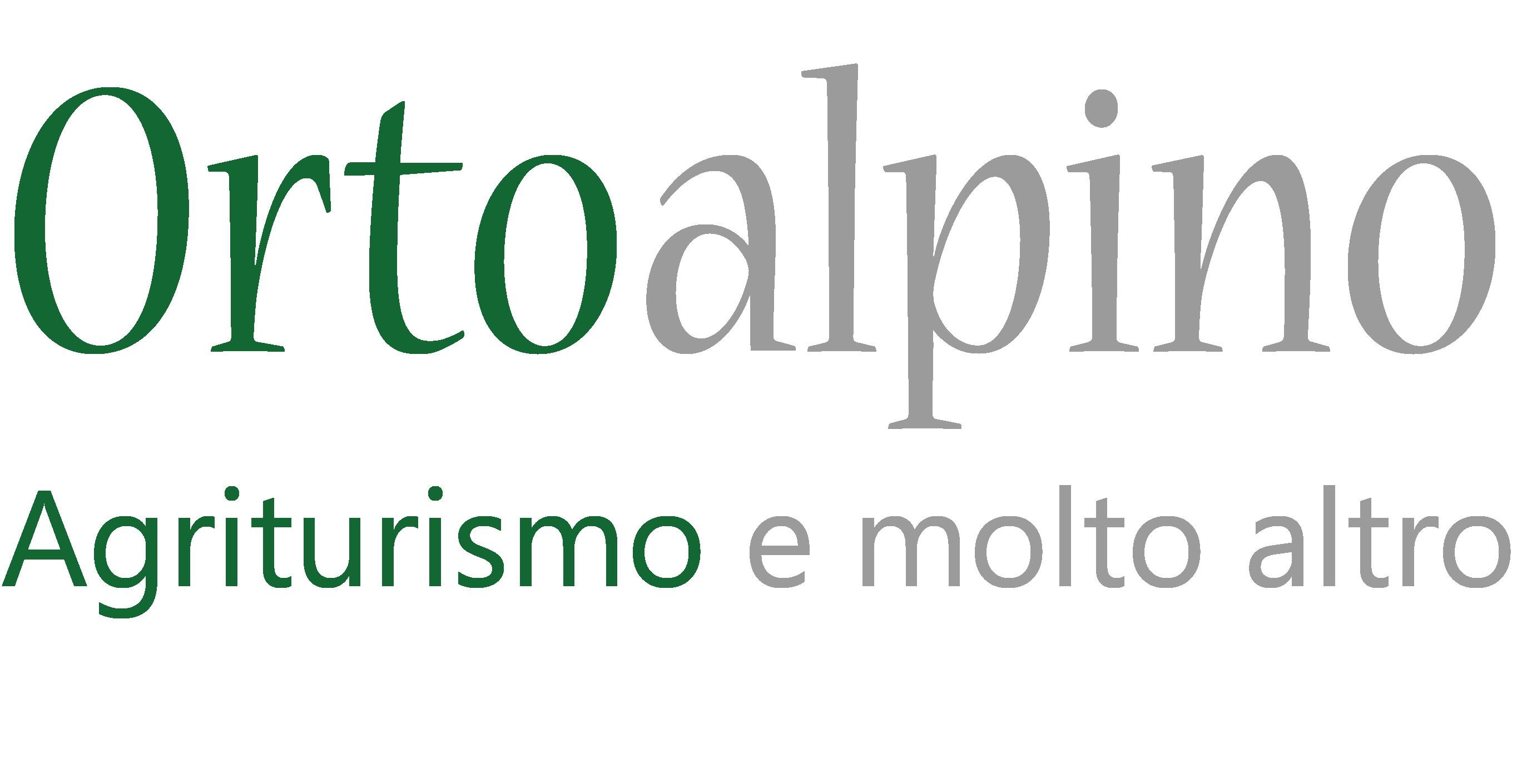 Agriturismo Fattoria Orto Alpino